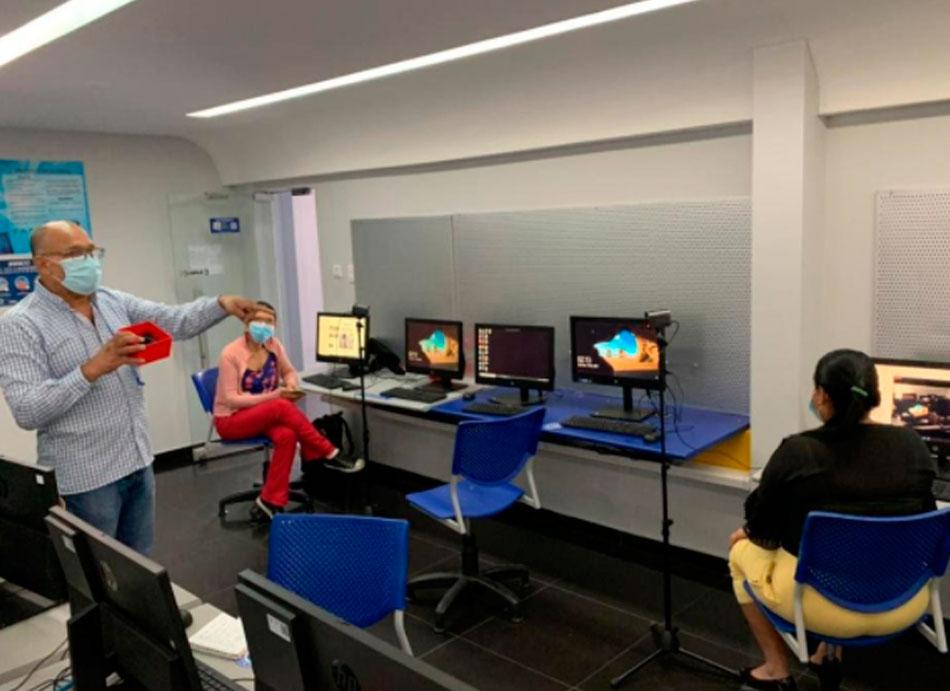 Una nueva herramienta para el desarrollo de clases virtuales
